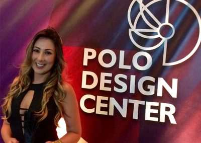 Premiação Polo Design Center 2017.